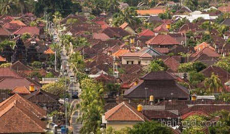 Челук (Cheluk Bali)