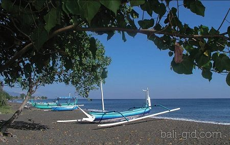 Пури Джати (Puri Jati) Бали