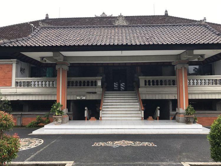 Музей риса Субак
