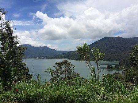 Озеро Буян (Buyan)