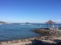 Восток Бали