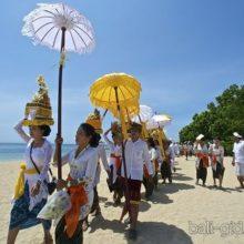 День тишины на Бали