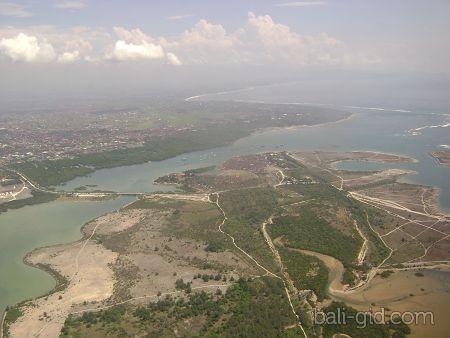 Серанган (Serangan, или Pulau Serangan)