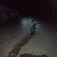 новое землетрясение на острове Ломбок и Бали