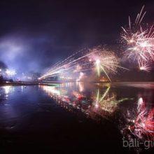 Наступает Новый год на Бали - 2019