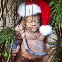 Новый год на Бали (New Year, Tahun Baru)