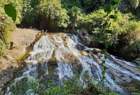 Водопад Гоа Ранг-Ренг (Goa Rang-Reng)