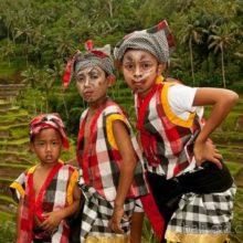 Имлек: китайский Новый год на Бали 2019
