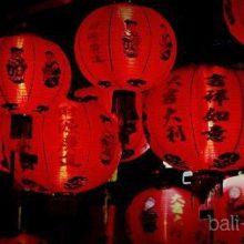 Китайский Новый год на Бали