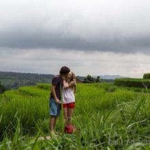День Святого Валентина (Hari Valentine) на Бали