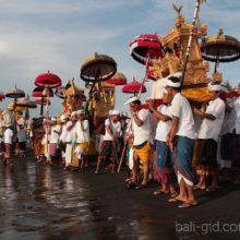 День Тишины (Ньепи) на Бали 2019