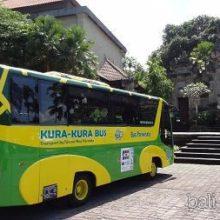 Автобусы на Бали