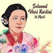 День Картини (Hari Kartini, Kartini Day)
