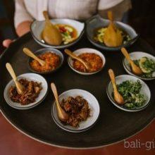Фестиваль еды в Убуде 2019