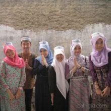 Маулид Наби (Maulid Nabi), или День рождения Пророка Мухаммеда 2019 на Бали