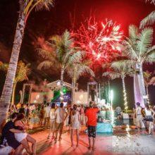 Новый год на Бали 2020