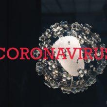 Коронавирус на Бали