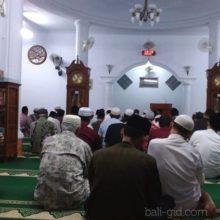 Исра Мирадж, или Вознесение пророка Мухаммеда 2020 на Бали
