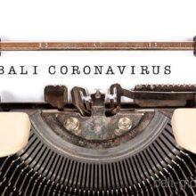 Коронавирус на Бали апрель