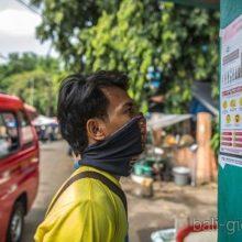 Коронавирус на Бали – новости за июль 2020