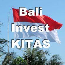 Виза Инвест КИТАС на Бали